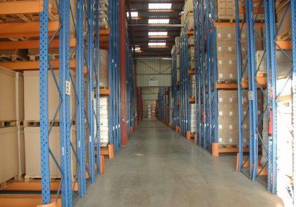 Un nouveau site logistique pour Ronadis